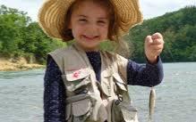pêche enfants