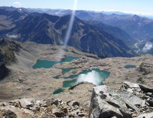 Lac de Crupillouse